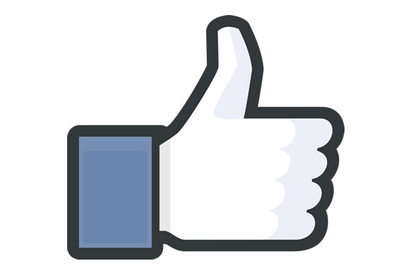 how to make ok sign on facebook