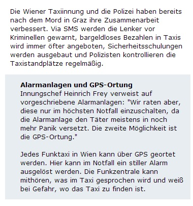 Screenshot by mimikama.at / Quelle: ORF Wien