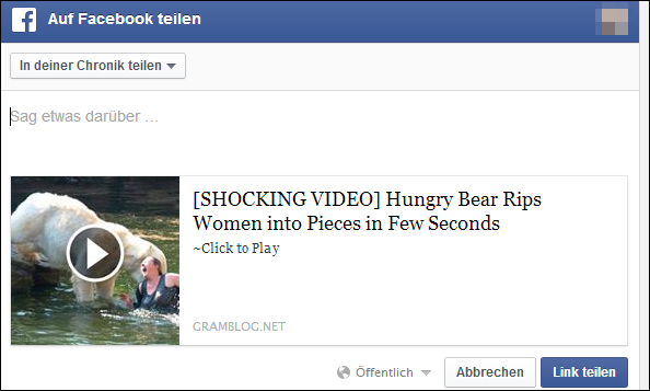 [SHOCKING VIDEO] Hungry Bear Rips Women into Pieces in Few Seconds