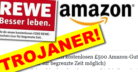 amazon gutscheine bei rewe. Black Bedroom Furniture Sets. Home Design Ideas