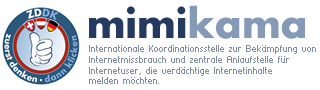 Logo mimikama.at