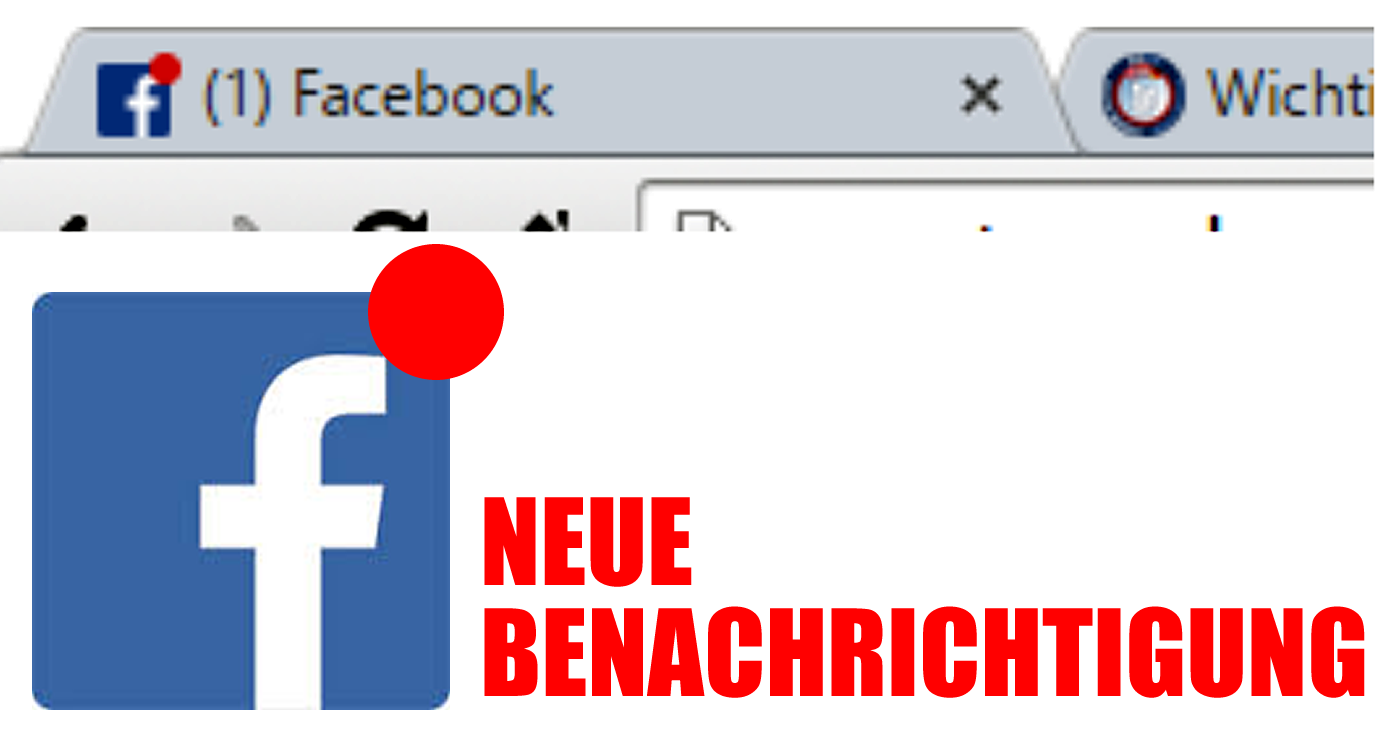 Roter punkt auf facebook mimikama for Roter punkt