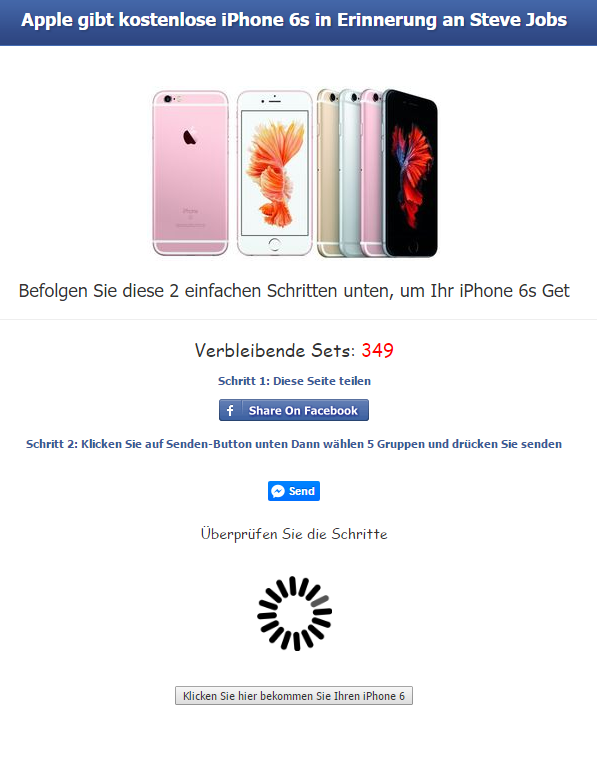 gewinnspiel iphone 7 red lemon media
