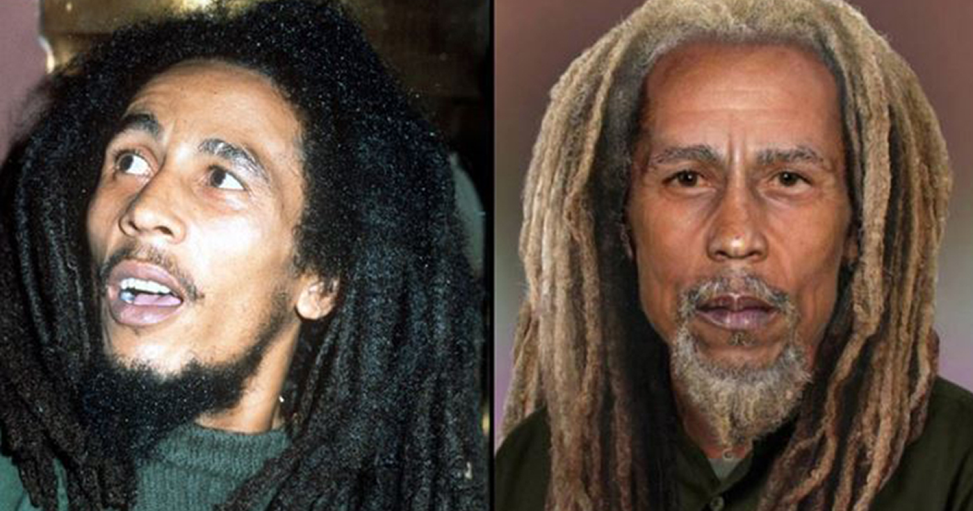 Wailers, The - Get Up, Stand Up / Slave Driver