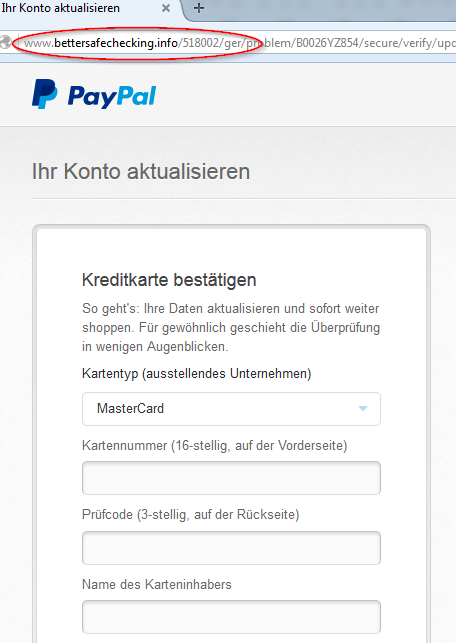 paypal offizielle seite