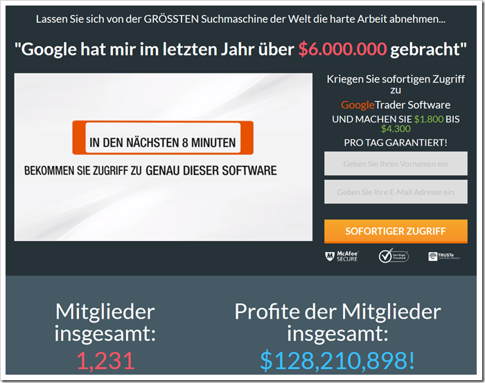 Binre optionen option builder probleme