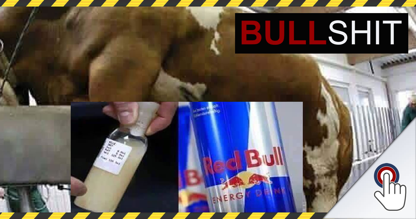 taurin i red bull