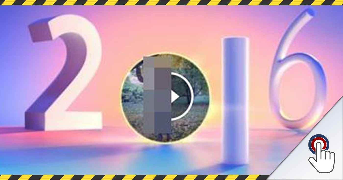 """e9bc3955473666 Falle auf Facebook mit """"Yearinreview2016"""""""