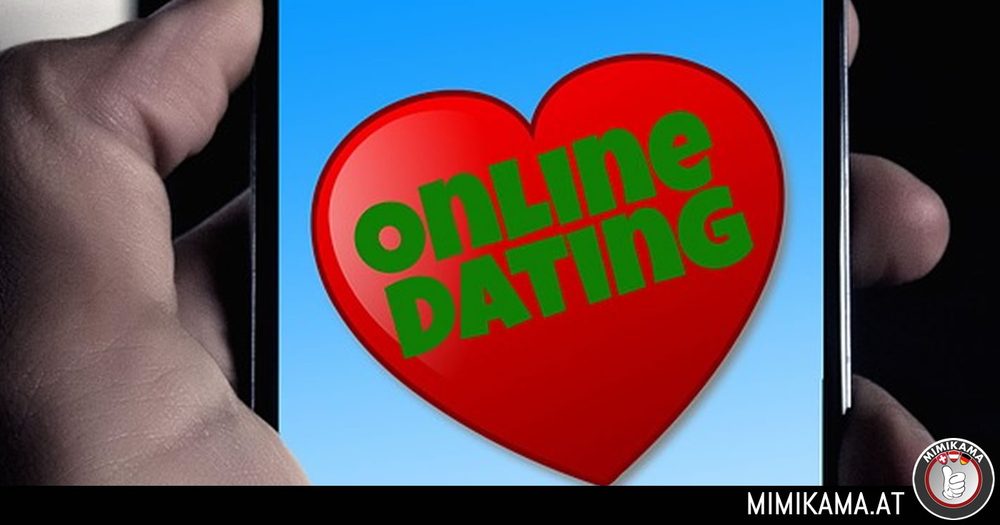 Forschungsarbeit online-dating
