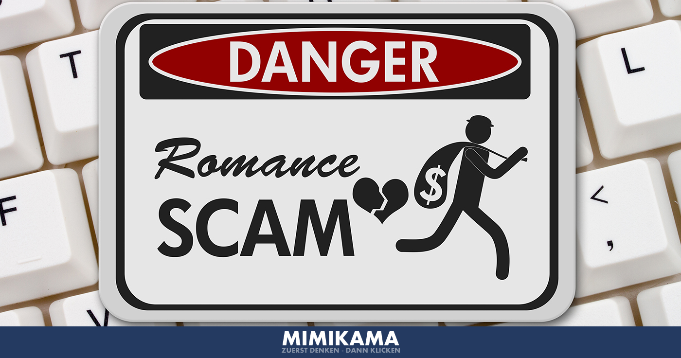 Afrikaanse dating Scams