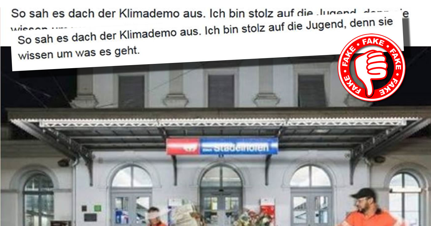 Falscher Kontext!