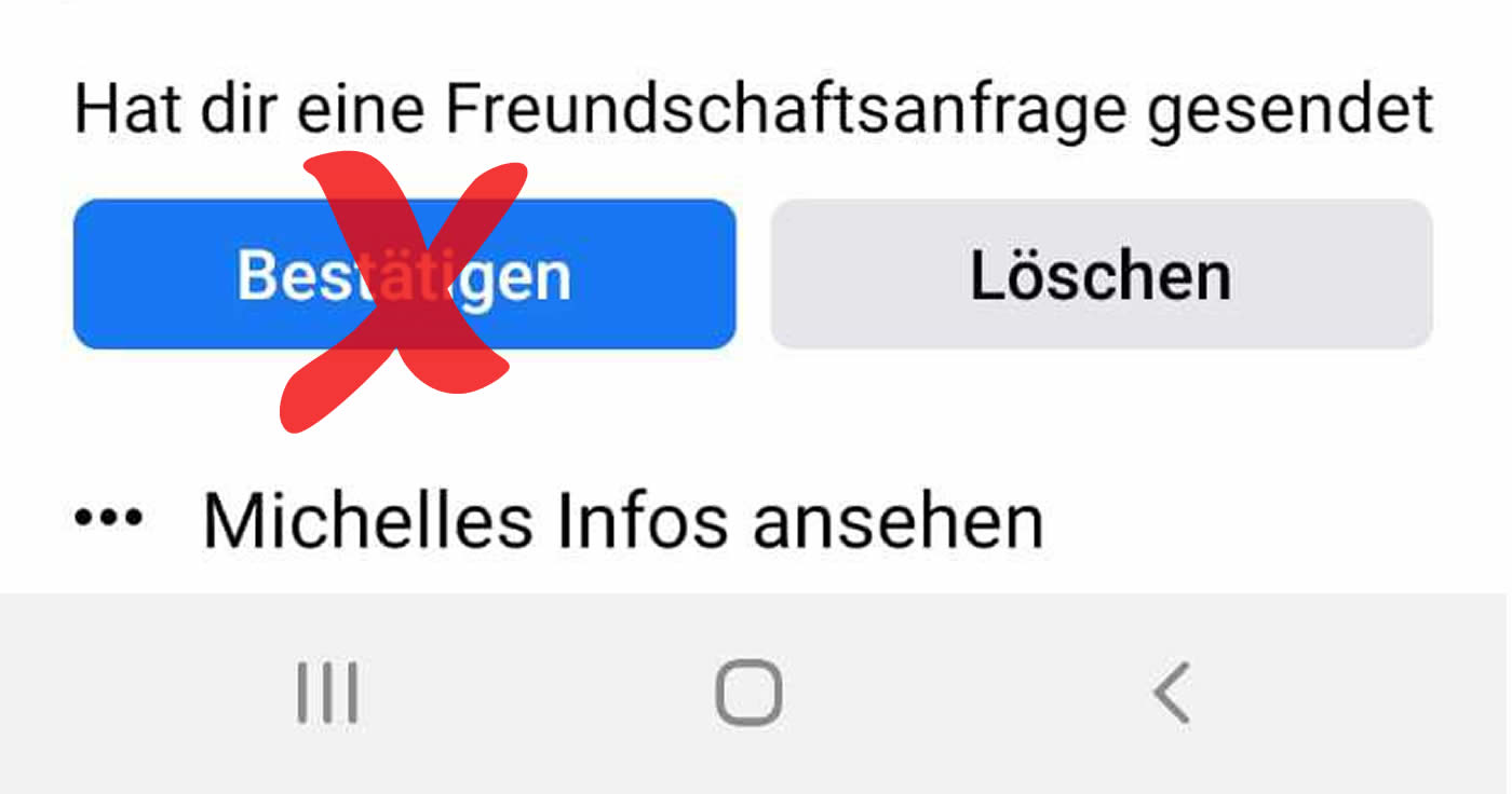 Gruppe sexting whatsapp what should