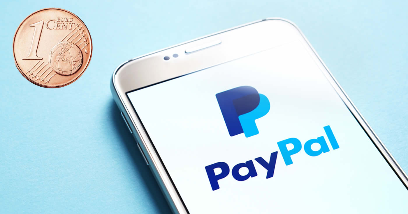 PayPal-Betrug