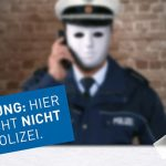 Falsche Polizisten