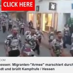 Video Hanau Migranten