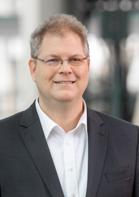 Richard Werner, Business Consultant bei Trend Micro (Quelle: Trend Micro)