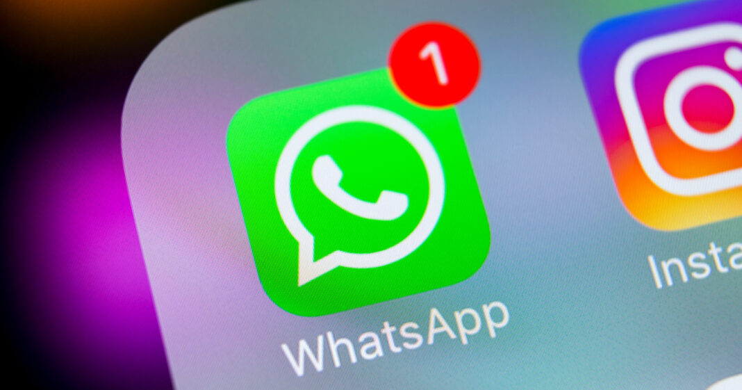 WhatsApp plant neues Feature, um das Smartphone zu