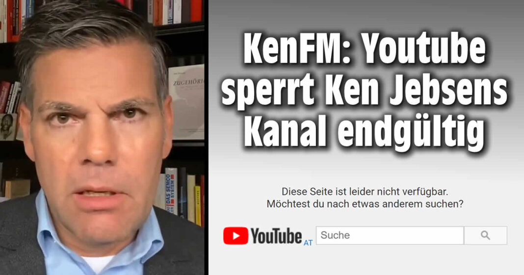 Kenfm Youtube 2021