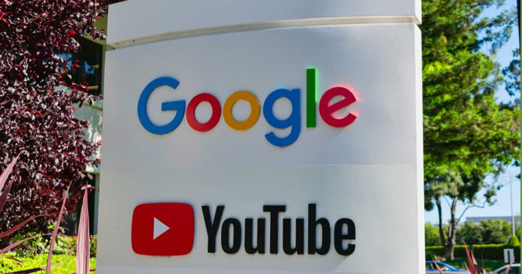 YouTube-Alterskontrolle mit Personalausweis - Ist das legal?